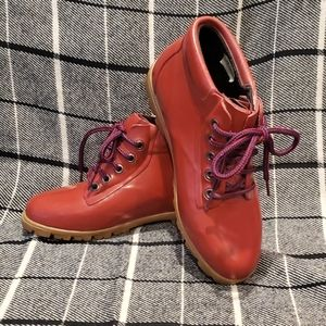 Lands' End Women's Rain Boots